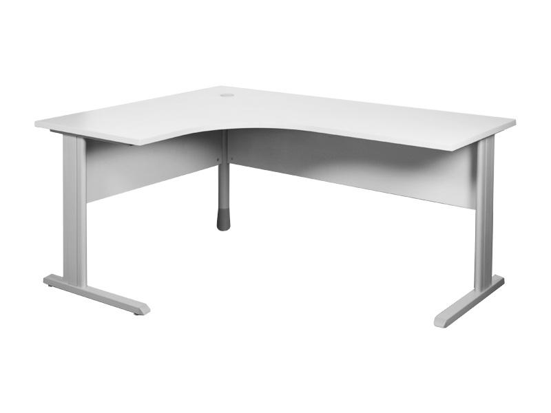 ALB-Format FOAL170/130-L sarok íróasztal jobbos (217625)