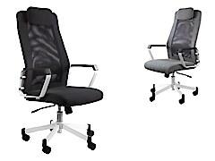 Főnöki fotelek és Vezetői székek Nagy választékban 4. oldal