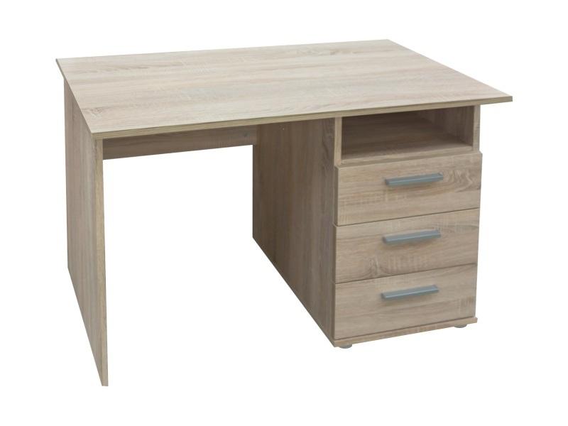 DEL-I103 fiókos íróasztal