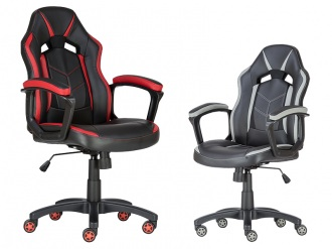 CHA Game22 sportos gamer szék