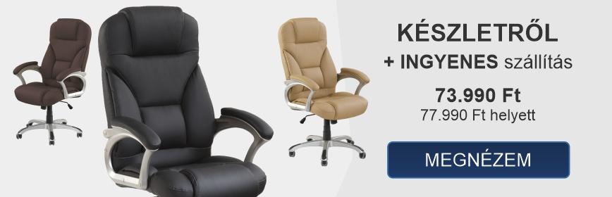 menyibe kerül egy gurolós szék